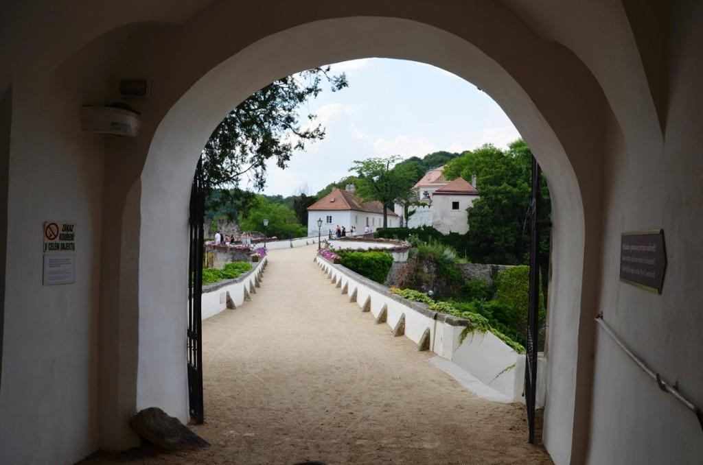 Tsjechie bezienswaardigheden kasteel